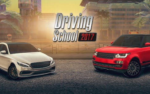 Driving School 2017 4.0 Apk + Mod + Data 1