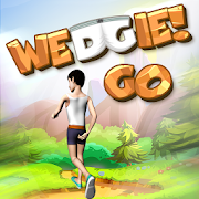 Wedgie Go: Funny Infinite Runner Multiplayer Game