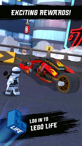 lego® ninjago®: ride ninja screenshot 1