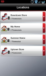 Total Connect Comfort  For Pc (Windows 7, 8, 10 & Mac) – Free Download 1