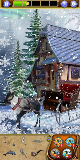 Hidden Object - Winter Wonderland 1.1.97b screenshots 5
