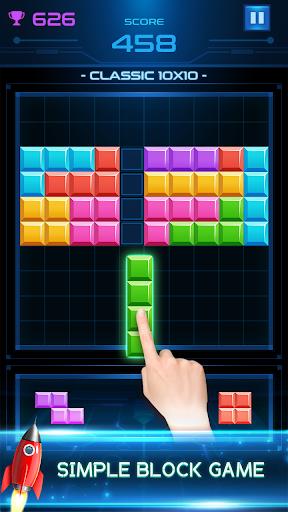 Block Puzzle Classic 2020 1.2 screenshots 1