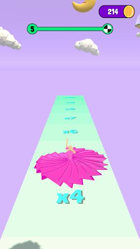 Battle Ballet apktreat screenshots 2