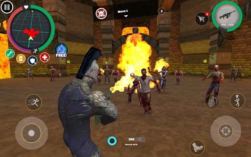 Rope Hero: Vice Town  screenshots 8