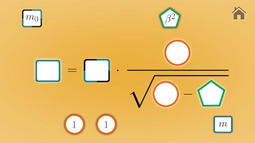 beautiful equations screenshot 1