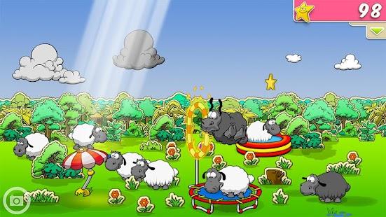 Clouds & Sheep Premium Screenshot