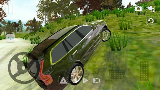 Offroad Car XC screenshots 4