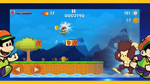 Super Mob's World 2021 - Jungle Adventures 3 (Pro) apktreat screenshots 2