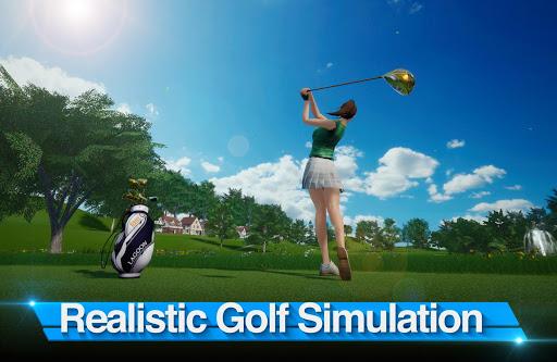 Perfect Swing - Golf apkslow screenshots 10