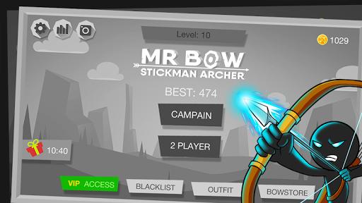 Mr Bow  screenshots 2