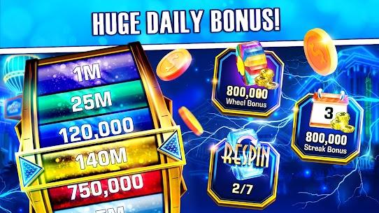 Quick Hit Casino Slots Games Apk Download 2021 5