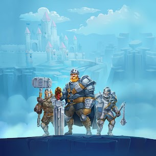Royal Knight – RNG Battle Mod Apk (Unlimited Money) 8