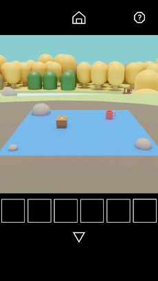 脱出ゲーム Riceballのおすすめ画像3