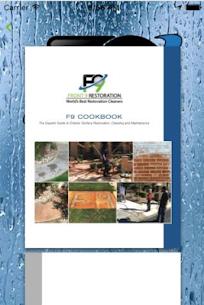 F9 Cookbook by Front 9 Restoration Apk Download 3