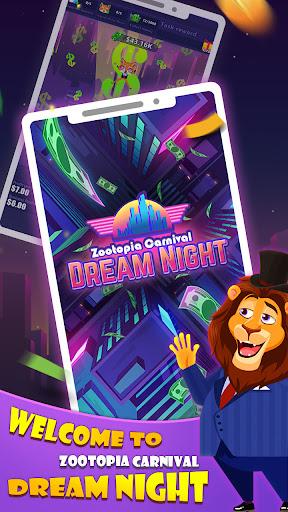 Zootopia Carnival: Dream Night  screenshots 1