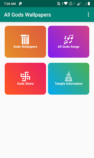 All Gods Wallpapers - Hindu Gods HD Wallpapers screenshots 2