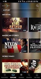 MagellanTV Documentaries 7