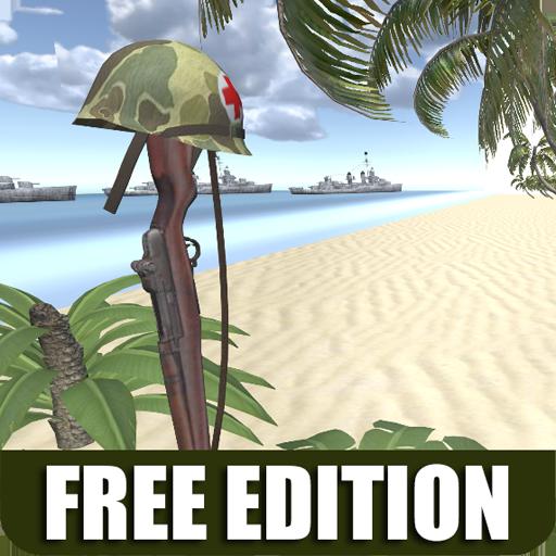 Baixar Medal Of Valor 4 WW2 FREE para Android