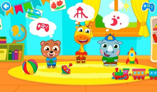 Kindergarten Apk Lastest Version 2021** 10