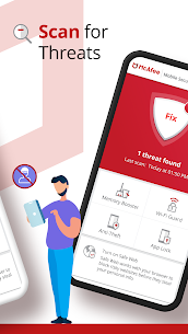 McAfee Mobile Security MOD (Premium) 2