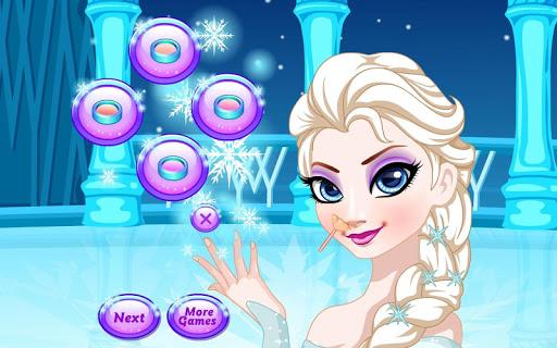 Ice Queen Beauty Salon 1.0.1 screenshots 10