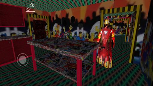 Iron Granny 3 : Craft Mod game 2020  screenshots 7