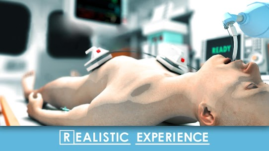 Reanimation inc. 911 Realistic Doctor Simulation Apk Download 2021 4