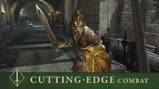 The Elder Scrolls Mod Android 5