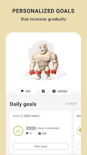 Thunderpod- Home workouts, meditation, brain games Screenshot