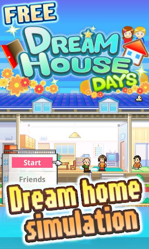 Dream House Days  screenshots 8