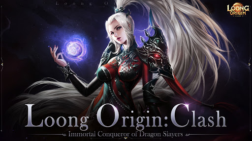 Loong Origin: Clash 1.0.11 screenshots 1