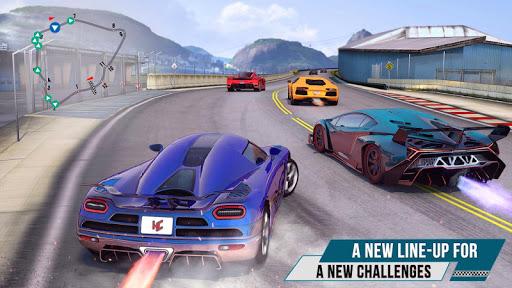 Real Turbo Drift Car Racing Games: Free Games 2020 Apkfinish screenshots 11