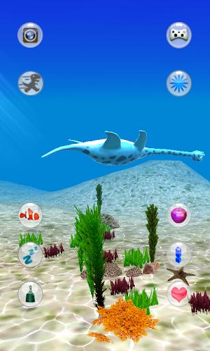 Talking Plesiosaur 1.78 screenshots 4