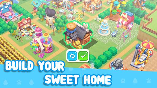 Sweet Town apkpoly screenshots 5