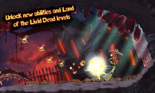 Rayman Jungle Run 5