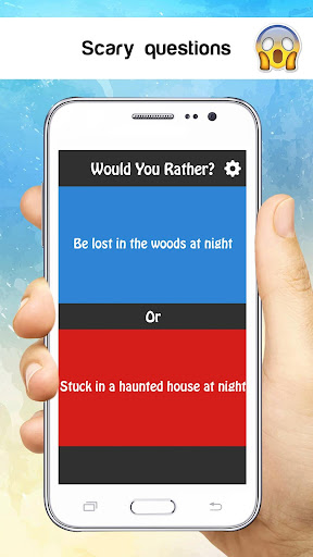 Would You Rather? 3 Game Modes 2020 2.0 Screenshots 7