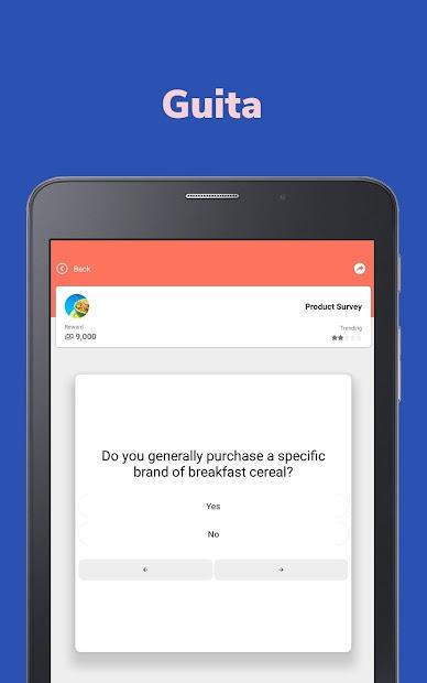 Screenshot 13 de Make Money: Recompensa y Gana Dinero Real Cash App para android