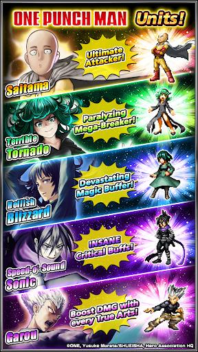 Grand Summoners - Anime Action RPG apktreat screenshots 2