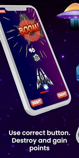ACCOUNTING GAME: Learn DEBIT CREDIT Accounting app apktram screenshots 8