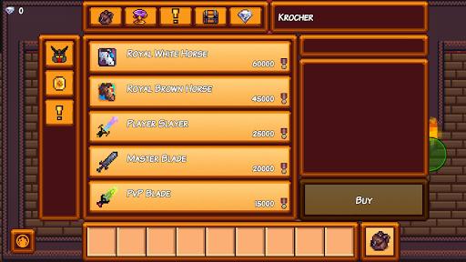 Pixel Survival Game 3 apkpoly screenshots 12