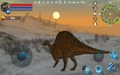 Ouranosaurus Simulator Apkfinish screenshots 20