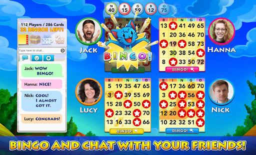 Bingo Blitzu2122ufe0f - Bingo Games  Screenshots 12
