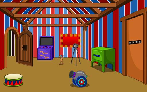 Escape Games-Puzzle Clown Room  screenshots 21