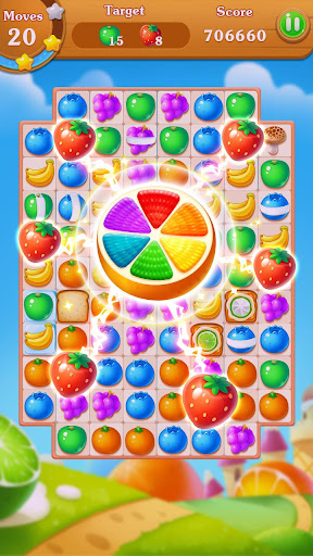 Fruits Bomb 8.3.5038 screenshots 2