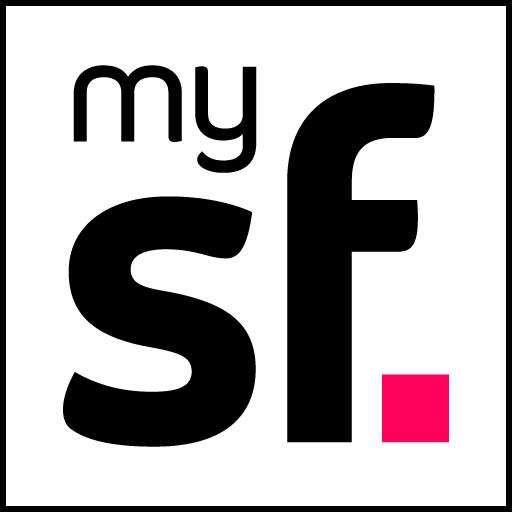 mySF. For everything smartfren. Everything WOW - Aplikasi di Google Play