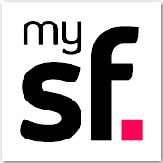 mySF. For everything smartfren. Everything WOW