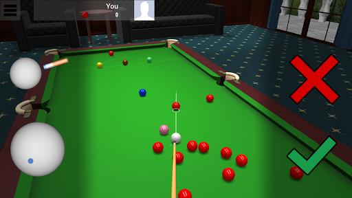 Snooker Online  screenshots 5