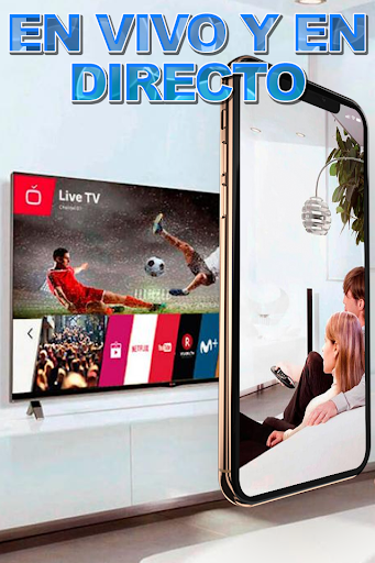 Foto do Watch Free Live TV All Channels Guides HD