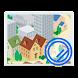 ミニチュア写真の作成アプリ - Androidアプリ
