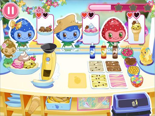 Strawberry Shortcake Ice Cream Island 1.6 Screenshots 8